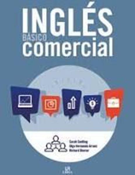 Imagen de Inglés Básico Comercial