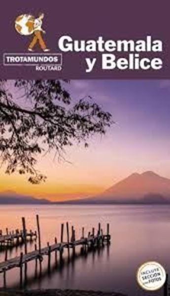 Imagen de Guatemala y Belice Trotamundos, 2020