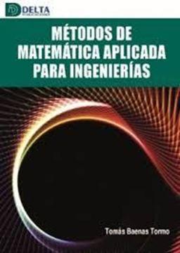Imagen de Métodos de Matemática Aplicada para ingenierías
