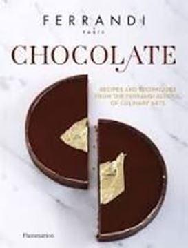 """Imagen de Chocolate. Ferrandi """"Recetas y técnicas de una escula de excelencia"""""""