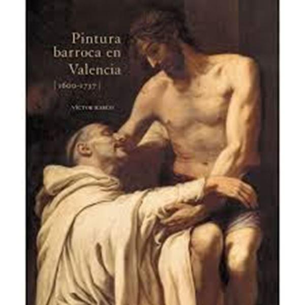 Imagen de Pintura barroca en Valencia 1600-1737