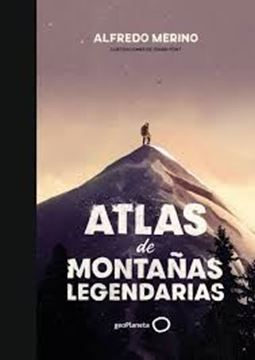 Imagen de Atlas de montañas legendarias