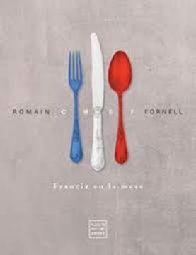 """Imagen de Chef """"Francia en la Mesa"""""""
