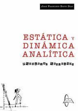 Imagen de Estática y dinámica analítica problemas resueltos, 2020