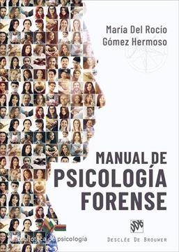 Manual de psicología forense, 2021