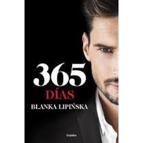 """Imagen de 365 días ( Trilogía 365 días  1) """"La novela erótica que inspiró el fenómeno mundial emitido por Netflix"""""""