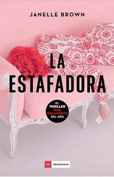 Imagen de Estafadora, La, 2021