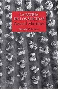 Imagen de Patria de los suicidas, La, 2021