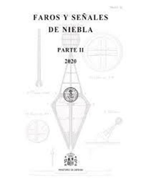 Imagen de Libro de Faros y Señales de Niebla, Parte II (2021)