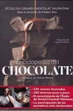 Imagen de Enciclopedia del chocolate