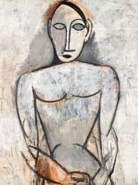 Imagen de Picasso Ibero