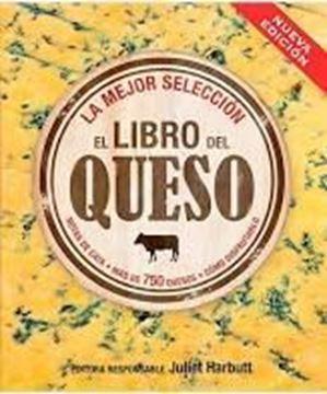 Imagen de Libro del queso, El
