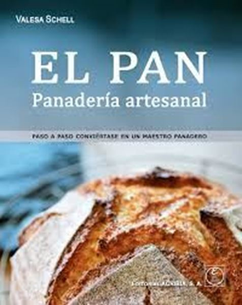 Imagen de Pan panadería artesanal, El