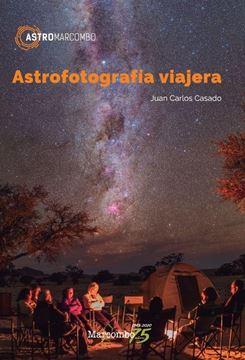Astrofotografía viajera