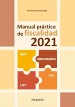 Manual práctico de fiscalidad 2021