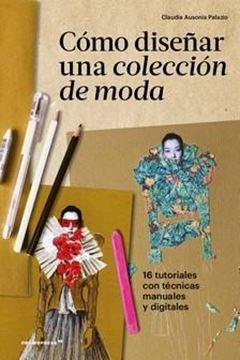 Cómo diseñar una colección de moda