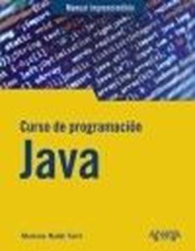 Curso de programación Java, 2021