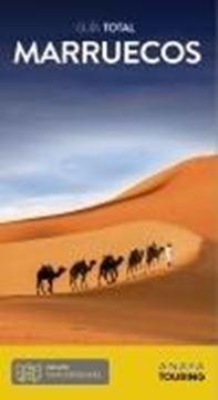 Marruecos Guía Total, 2021