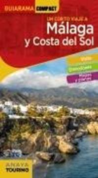 Un corto viaje a Málaga y Costa del Sol, 2021