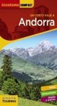 Un corto viaje a Andorra, 2021