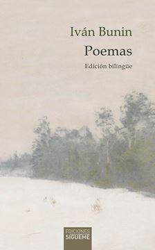 """Poemas """"Edición bilingüe ruso-castellano"""""""
