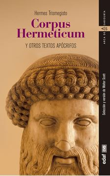 Corpus Hermeticum y otros textos apócrifos