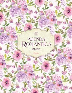 Agenda romántica Titania 2022