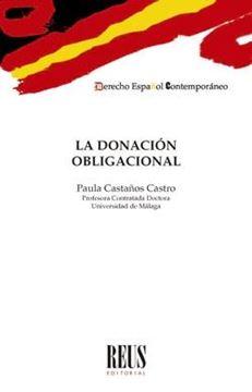 Donación obligacional, La