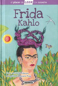 """Frida Kahlo """"Nivel 4"""""""