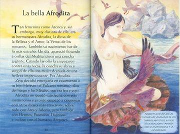 """Mitología griega """"Nivel 4"""""""