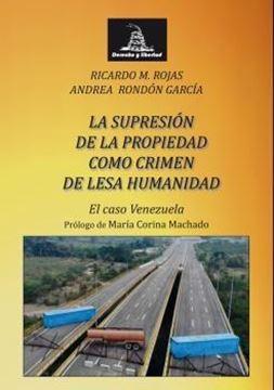 Supresión de la propiedad como crimen de Lesa humanidad