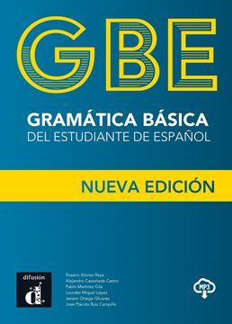 Gramática Básica del Estudiante de español Nueva Ed revisada, 2021