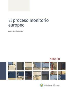 Proceso monitorio europeo, El, 2021