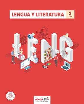 Lengua y Literatura 1 ESO