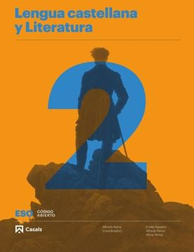 Lengua castellana y Literatura 2 ESO 2020