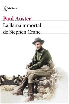 La llama inmortal de Stephen Crane, 2021