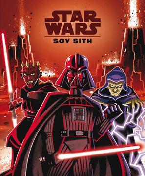 Star Wars. Soy Sith