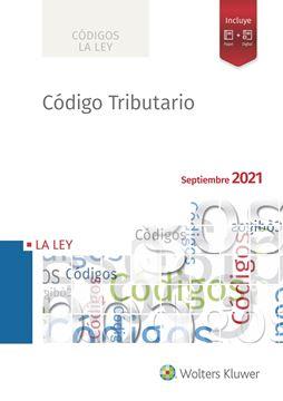 Código Tributario, 2021