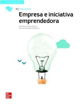 Empresa e iniciativa emprendedora cf, 2021