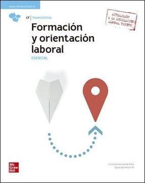 Formacion y orientacion laboral Esencial, 2021