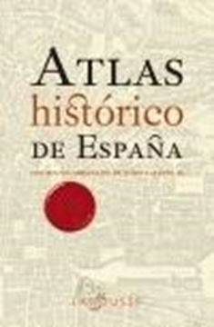 Atlas Histórico de España, 2021