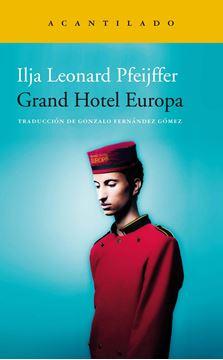 Grand Hotel Europa,2021