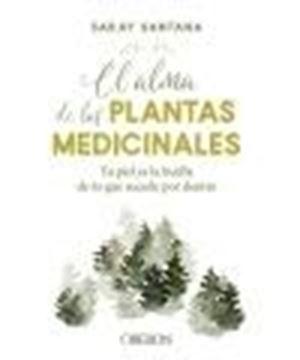 Alma de las plantas medicinales, El, 2021