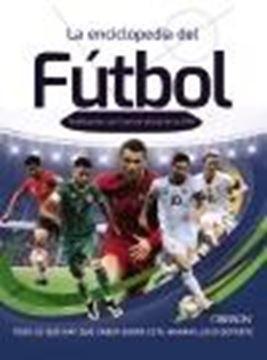 """Enciclopedia del Fútbol, La """"Publicación con licencia oficial de la FIFA"""""""
