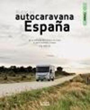 Rutas en autocaravana por España, 2021