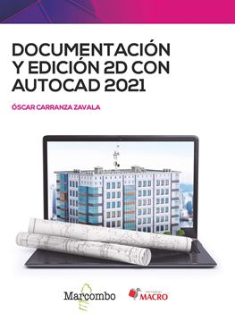 Documentación y edición 2D con AUTOCAD 2021
