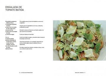 """La cocina de Martín Berasategui """"100 recetas para compartir en familia"""""""