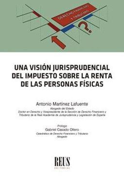Visión jurisprudencial del Impuesto sobre la Renta de las Personas Físicas, 2021