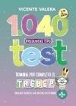 """1040 preguntas tipo test TREBEP, 2ª ed, 2021 """"RDLEG 5/2015, de 30 de octubre, por el que se aprueba el  texto refundid"""""""
